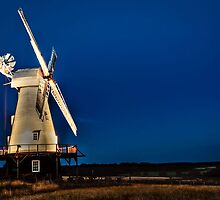 Smock Mill by JEZ22