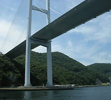 Bridge by pisarevg