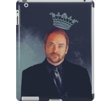 Crowley iPad Case/Skin