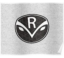 RaginVoid.03 Poster