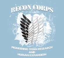Recon Corps by weinerdawg