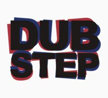 Dubstep 3D by GregWR