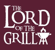 The Lord Of The Grill by cerenimo