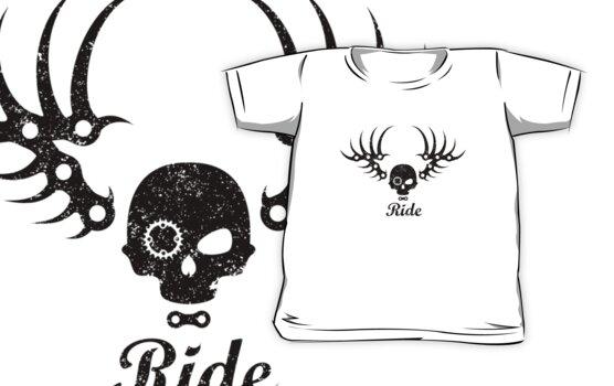 Ride by Richard Pasqua