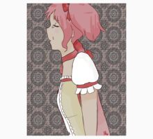Madoka by MSRowe Art and Design