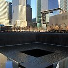 911 Memorial by Kezzarama