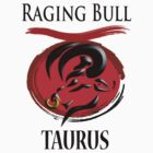 Taurus the BULL by spirallution