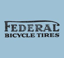 Federal Bicycle Tires (lite) by PaulHamon
