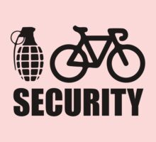 Bicycle Security (lite) by KraPOW