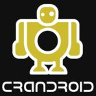 LoL - Blitzcrank (Crandroid = Android) by realdradex