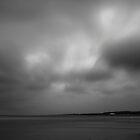 Beach & clouds by mattijs