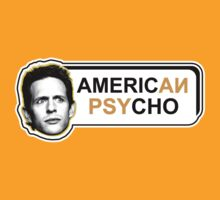Dennis Reynolds: American Psycho by Groatsworth