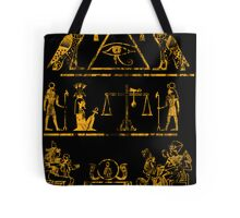 BL&M - Egyptian Reign Tote Bag