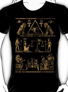 BL&M - Egyptian Reign T-Shirt