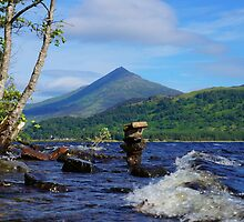 Schiehallion by Dean Souter
