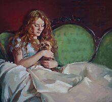 Companion by Jean Hildebrant