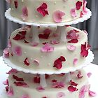 Wedding Cake by vbk70