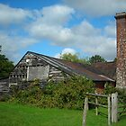 The Old Saw Mill by pix-elation