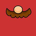 Mario Tache by Jonny2may