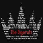 The Digerati artwork by f451
