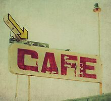 Cafe by Honey Malek