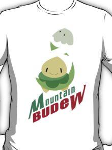 Mountain Budew T-Shirt