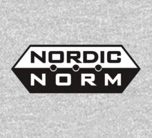 nordic norm by dennis william gaylor