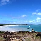 The Top of Australia, Cape York by dozzam