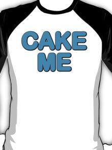 Cake Me Aoki! T-Shirt