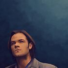 Sam Winchester by KanaHyde