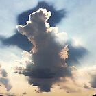 Cloud Shadow by DelisaCarnegie