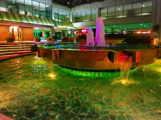 Opera Plaza by David Denny