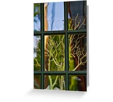 In or out? Greeting Card