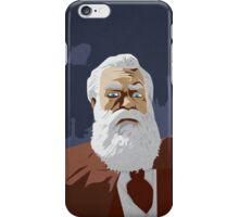 Bioshock Infinite - Prophet Comstock Propaganda iPhone Case/Skin