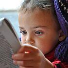 Little Reader by PhotoFox