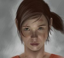Ellie by jht888