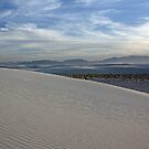 White Sands by CarolM