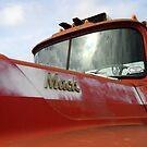 Mack Truck by WildestArt