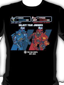 Jaeger Select T-Shirt