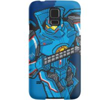 Jaeger Select Samsung Galaxy Case/Skin