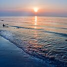 Tide Turns by Dave Godden