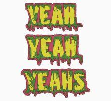 Yeah yeah yeahs by Whiteland