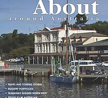 New online magazine for Australian RB artists by Roger Neal