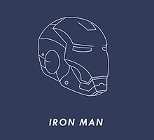 iron mancase by tyler8