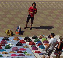 Fans from Seville by wiggyofipswich
