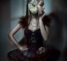 clockwork by dihaze