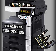 ✿♥‿♥✿BEER PHOTOCOPIER PICTURE / CARD..CAN U IMAGINE WHAT IF LOL HA ✿♥‿♥✿ by ✿✿ Bonita ✿✿ ђєℓℓσ