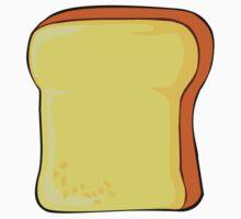 Sliced Bread by toastytreats