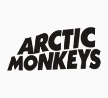 Arctic Monkeys III by ashraae