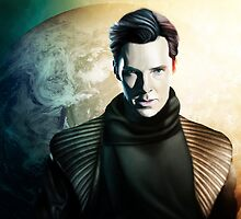 Star Trek Into Darkness: KHAN by nero749